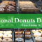 National Donuts Day