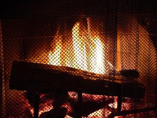 fireplace-curtain