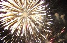 アメリカ独立記念日は花火を楽しむ!