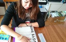 Let's Study Englsih