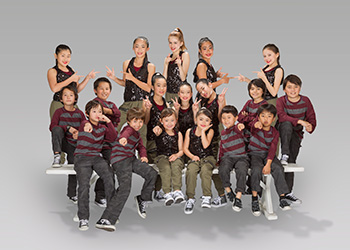 ダンススタジオStage2